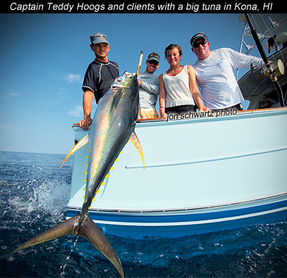 Jon schwartz 39 s blog fishing big fish photography and travel for Into the blue fishing